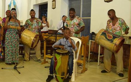 Continuarán resonando marimbas, cununos y tamboras en la programación Afrocaleña