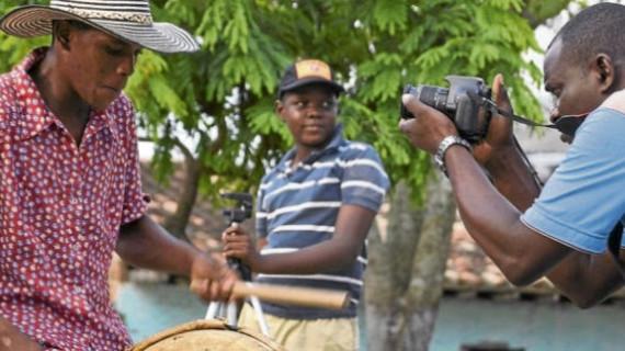 Miércoles de Cine, en Los Cristales, regresa para celebrar el mes de la Afrocolombianidad