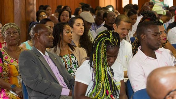 Cali busca ser sede de la próxima IV Cumbre Mundial contra el Racismo