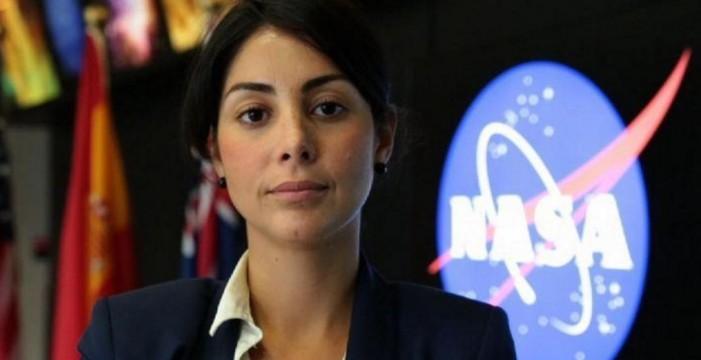 """La caleña Diana Trujillo dirige la misión """"Curiosity"""" en la NASA"""