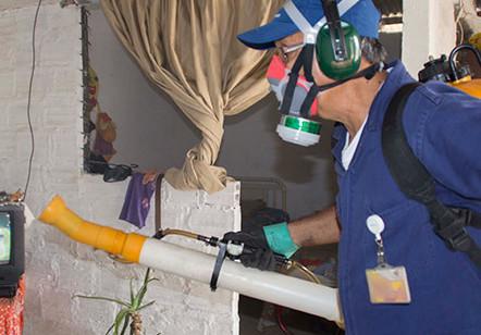 Cali, sede del 1er congreso latinoamericano para el control del Aedes Aegypti