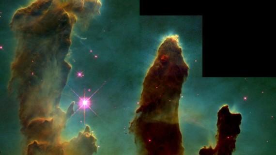 Una nueva ventana al origen del universo