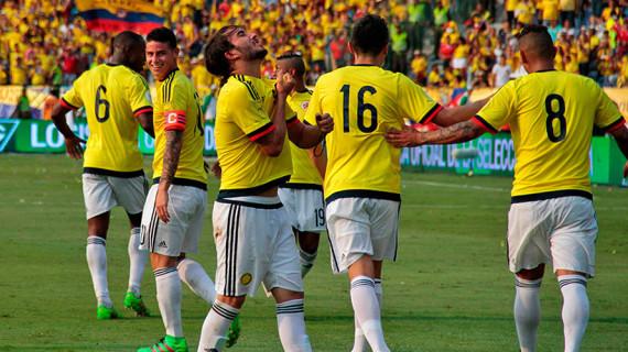 Radiografía de Colombia en la Copa América