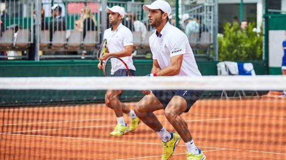 Cali unida para apoyar a Cabal y Farah en la final de dobles de Wimbledon