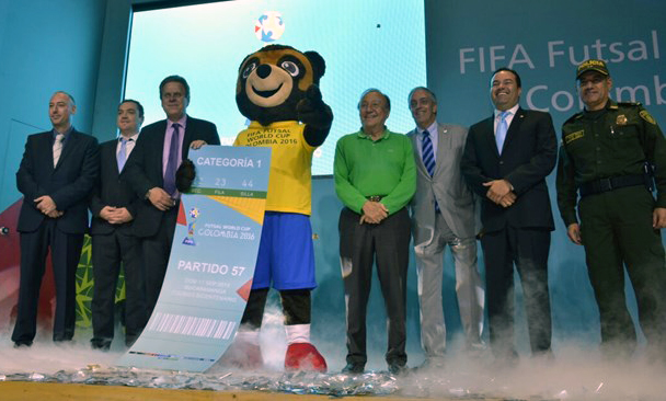 Foto FIFA