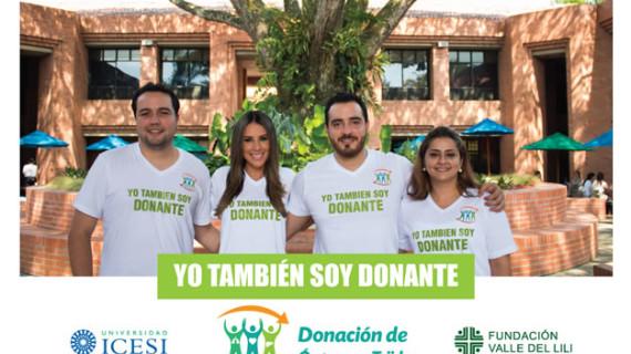 Di SÍ a la donación de Órganos y Tejidos