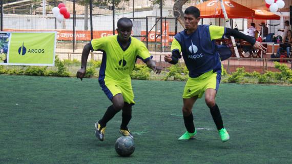 El Torneo Argos Futsal vivió su tercera fecha