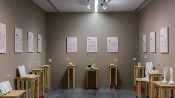 Se inaugura en Cali la exposición: +Que Dos, para reconciliarnos