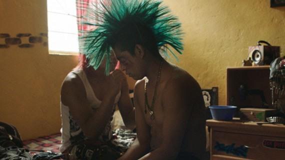 La película colombiana X Quinientos  tendrá su estreno mundial en la selección Oficial del TIFF