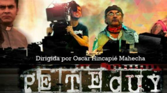 Continúa la VI Semana del Cine Colombiano