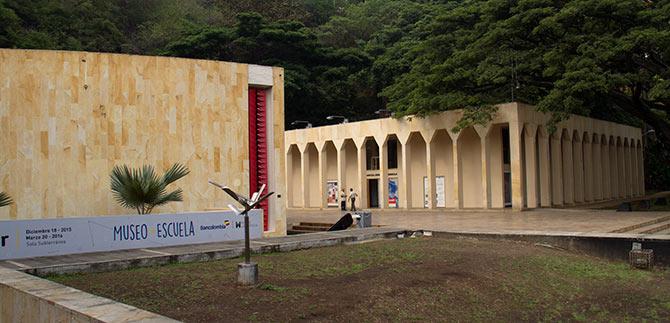 Museo La Tertulia gana Bienal Colombiana de Arquitectura
