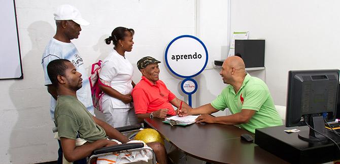 Inscripciones abiertas para diplomado a población en condición de discapacidad