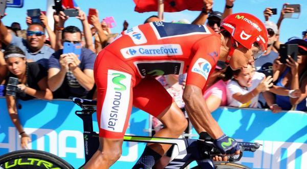 Sinfonía colombiana en la Vuelta a España… Nairo Quintana virtual campeón