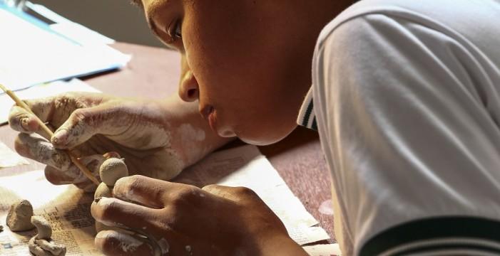 Fundación CreeSer: una oportunidad para 220 niños de Alto Menga