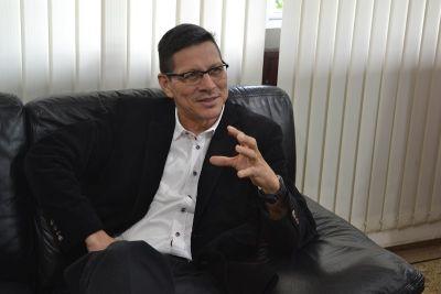Javeriana y Univalle en reunión de rectores de CINDA en Brasil