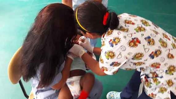 El Programa Ampliado de Inmunizaciones PAI de Cali, es considerado referente nacional en Calidad