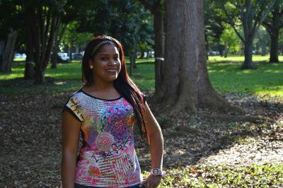 Egresada de Univalle recibe beca para estudios doctorales