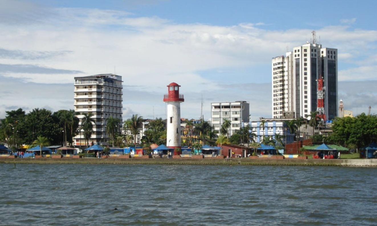 Buenaventura le apunta a competir con el canal de Panamá