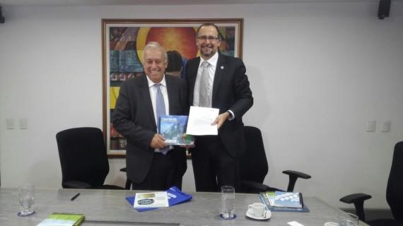 La FAO apoyará a Findeter en proyecto para compensar su huella de carbono