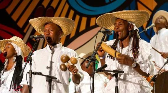 Este jueves inicia socialización del reglamento del XXI Festival de Música del Pacífico Petronio Álvarez