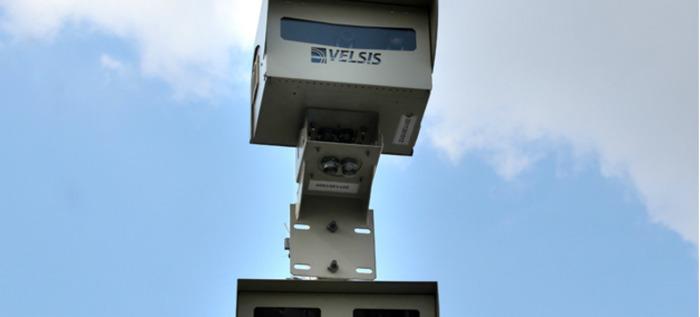 Equipos de foto detección móvil serán habilitados nuevamente para el control de infractores