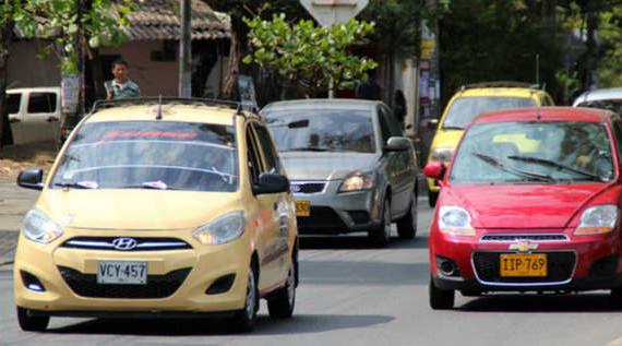 Secretaría de Movilidad inicia acciones para mejorar el tráfico al sur de Cali