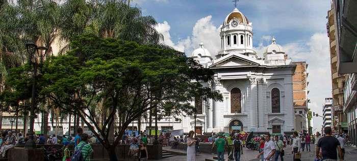 Órgano de la Catedral de San Pedro Apóstol se alista para recital