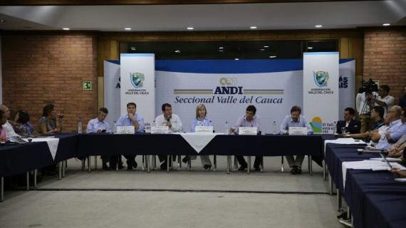 El Valle entrará a la red nacional de gasoductos