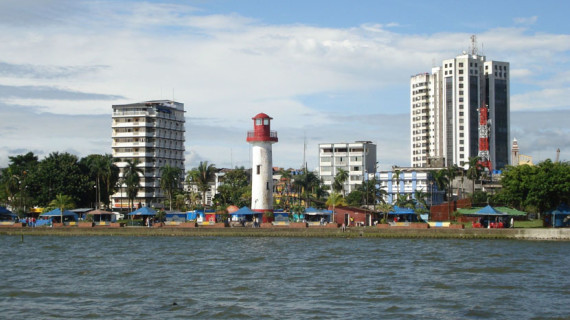 Malecón de Buenaventura será entregado a la comunidad en Mayo