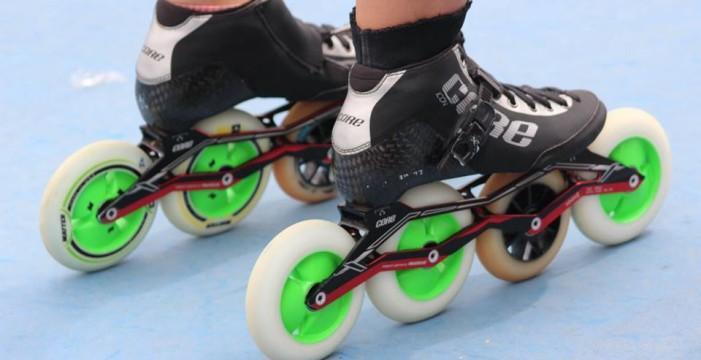 El patinaje será incluido en los Olímpicos de la Juventud
