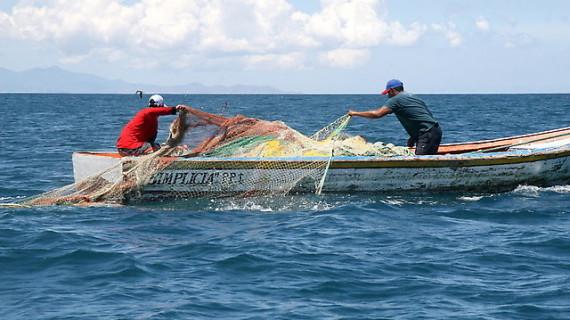 Pescadores de Buenaventura serán beneficiados con nuevo proyecto