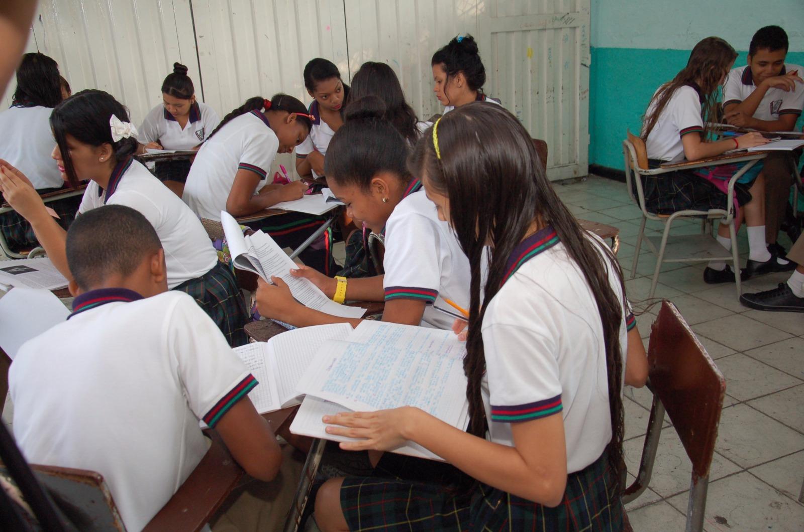 Colegios del Valle del Cauca mejoraron en las Pruebas Saber