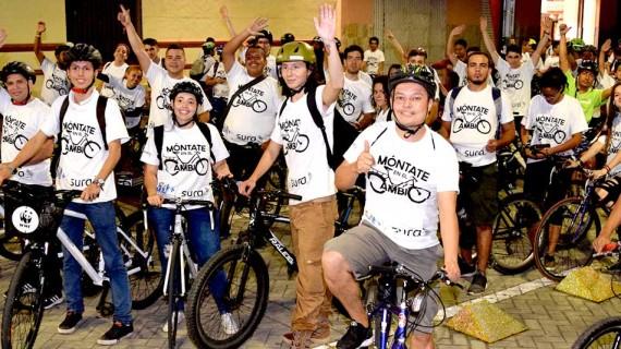"""Javeriana gana en Cali, la convocatoria """"Móntate en el Cambio"""" y recibirá un sistema de movilidad sostenible"""