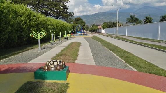 Ginebra tendrá nuevo parque inclusivo