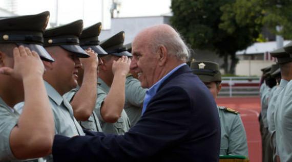 Con 300 uniformados y más vehículos para la Policía se fortalecerá la seguridad en Cali