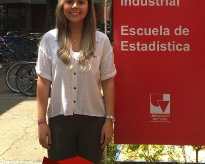 Estudiante de ingeniería, aceptada en Rensselaer Polytechnic Institute