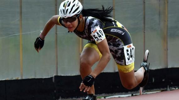 Selección Valle competirá en las copas europeas de patinaje de velocidad