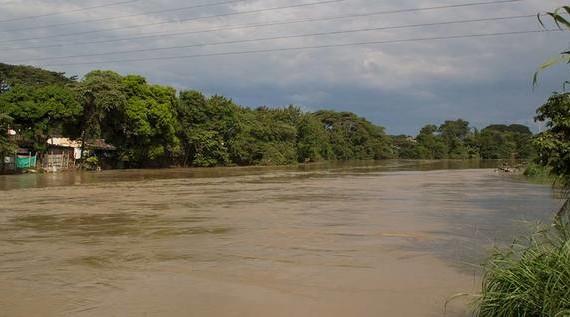 MinAmbiente propuso consejo de alto nivel para recuperar el río Cauca