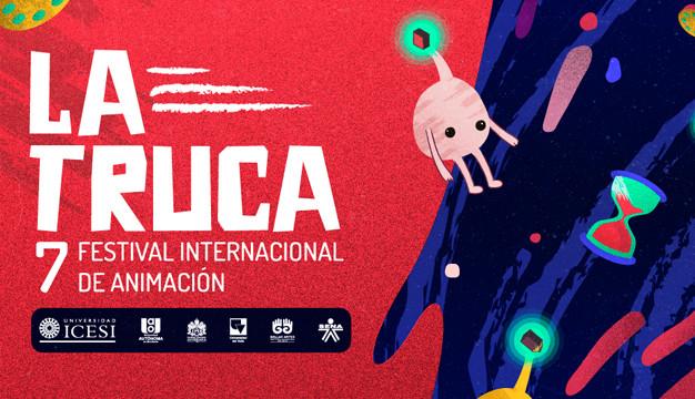 Festival de Animación La Truca en universidades caleñas
