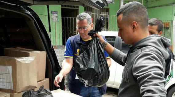 Alcaldía de Cali sigue atendiendo a comunidad afectada por lluvias y da recomendaciones