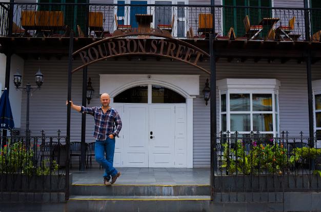 bourbon street dos