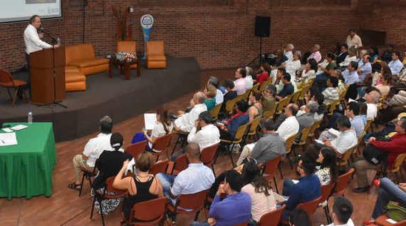 Plan especial para proteger el Centro histórico de Cali