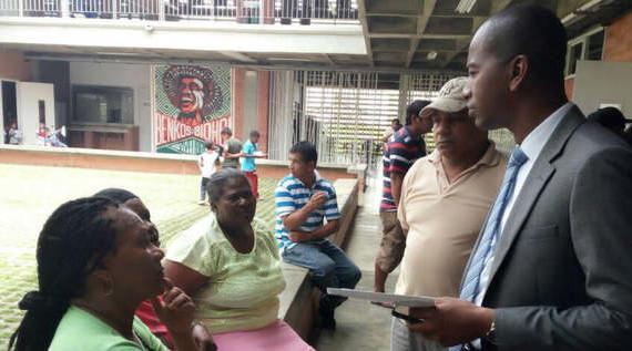 Secretaría de Vivienda Social y Hábitat convocó familias deudoras de vivienda