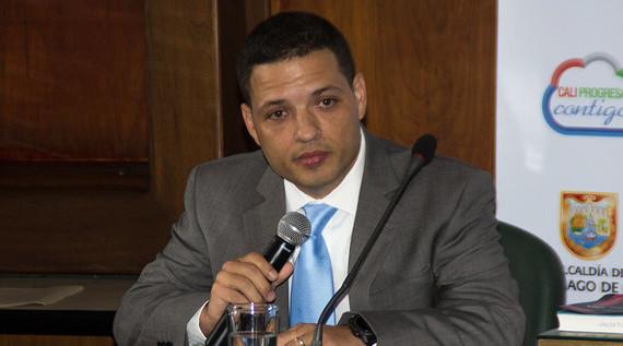 Asume nuevo secretario de Seguridad y propone un organismo más operativo