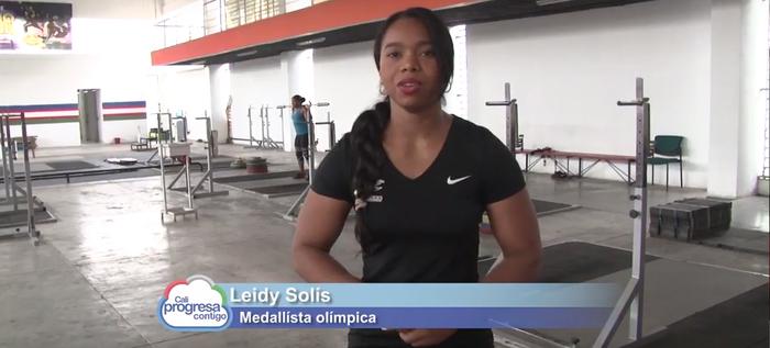 Leidy Solis