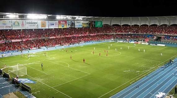 Deportivo Cali y América deben presentar plan de seguridad para el estadio Pascual Guerrero