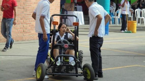 Estudiantes del Colegio Comfandi El Prado serán empresarios por un día