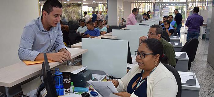 derechos y deberes administracion municipal