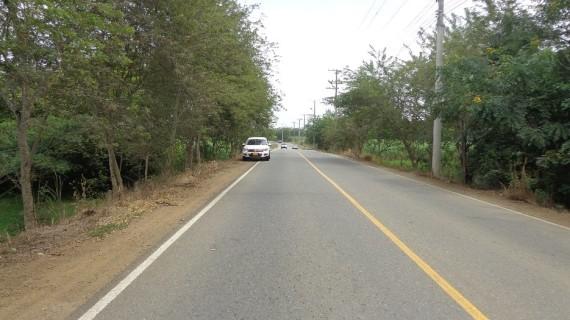Gobierno departamental declara de alta importancia proyecto de doble calzada de la avenida Cañasgordas