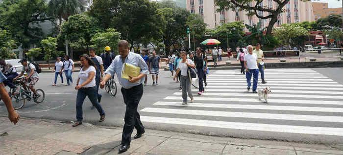 jerarquia movilidad urbana